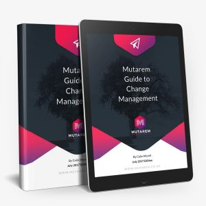 Mutarem - Guide to Change Management