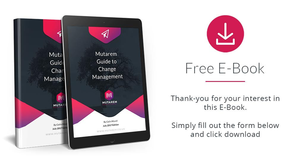 mutarem ebooks download - Guide to Change Management